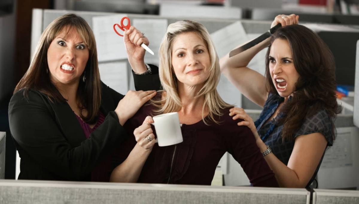 Idee Regalo Per Colleghi D Ufficio : Idee regalo u cinutiliu d da poter fare alla tua collega d ufficio