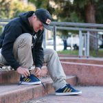 Adidas Skate Sneakers: per chi ama la leggerezza
