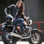 Stile Rock: giacche donna low cost per tutti i gusti