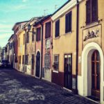 Borgo San Giuliano: il piccolo borgo antico di Rimini