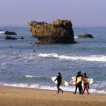 Biarritz, guida alla capitale dei surfisti