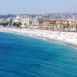 Le migliori spiagge di Nizza e dintorni