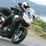 Itinerario in moto sui Monti Sibillini tra Umbria e Marche
