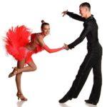 Migliori 3 scarpe da ballo latino con plateau