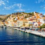 Itinerari enogastronomici: l'isola di Lipsi in Grecia