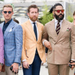 Come abbinare Giacca, Camicia e Cravatta